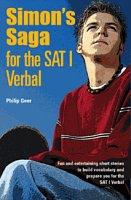 SIMON'S SAGA FOR THE SAT VERBAL