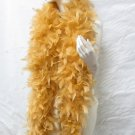 70gm Feather Boa Jazz Costume Accessory for dancer , decoration ,party, wedding F70