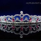 Bridal Headpiece ,Bridal bridesmaid Wedding Tiara ,Vintage Rhinestones Alloy Bride Headband 1062