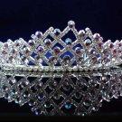 Bridal Headpiece ,Bridal bridesmaid Wedding Tiara ,Vintage Rhinestones Alloy Bride Headband 1100