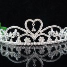 Bride Bridal Headpiece,Bridesmaid Wedding Tiara,Filigree floral Bridal Tiara 8758