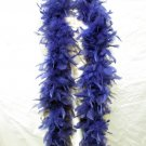 50g Feather Fringe ;Coque Rooster fluffy Marabou feather boa #f50dpu