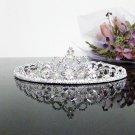 Elegance Bridesmaid Tiara;Occasion Crystal Bride headpiece ;Fancy Fashion Hair accessories #3457