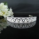 Gorgeous Bridesmaid Tiara;Crystal Bride headpiece ;Fancy Fashion Hair accessories #7983