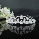 Gorgeous Bridesmaid Tiara;Crystal Bride headpiece ;Fancy Fashion Hair accessories #9303