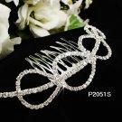 Wedding Headpiece; Bridal Veil ;Opera accessories ;Bridesmaid Comb;Teen girl Sweetheart Tiara #2051
