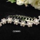 Bridal Veil ;Opera accessories ;Wedding Headpiece; Bridesmaid Comb;Teen girl Sweetheart Tiara #2369