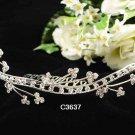 Bridal Veil ;Opera accessories ;Wedding Headpiece; Bridesmaid Comb;Teen girl Sweetheart Tiara #3637