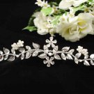 Bridal Veil ;Opera accessories ;Wedding Headpiece; Bridesmaid Comb;Teen girl Sweetheart Tiara #4936