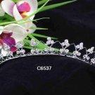 Silver Sweetheart Comb;Bride Tiara;Fashion Bridesmaid Hair accessories;Bridal Comb#6537