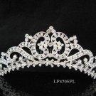 Bridal Comb; Silver Combs;Teen Girl Comb ;Bride Tiara;Fashion Bridesmaid Hair accessories #4705PL