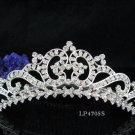 Bridal Comb; Silver Combs;Teen Girl Comb ;Bride Tiara;Fashion Bridesmaid Hair accessories #4705s