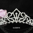 Fancy girl hair comb;Bridal crystal comb ;wedding tiara;bride headpiece ;opera accessories#10