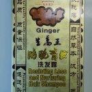 YuCaoTang Resisting Hair Loss and Nurturing Hair Shampoo Ginger