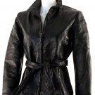 SZ 2X Ladies Patchwork Leather Jacket SWDSIDL112-2X