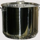 SWDSI164 -  18 QUART COMMERCIAL GRADE PROFESSIONAL STAINLESS STEEL STOCK POT
