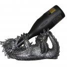 SWEDHD28220 - Dragon Wine Bottle Holder
