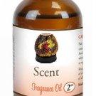 Fresh Linen 2oz Scented Pure Oils - SWEDOilFreshLinen