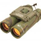 10X25 Camo Binoculars  DSI1128