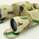 10X50 Camoflauge Binoculars Bullet Design  SWDSIDSI1128