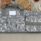 "45"" Tactical Rifle Case with Pistol Pouch  SWDSIWW523"