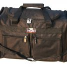 "25"" Black Duffle Bag  SWDSI1124"