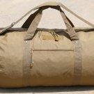 "31"" COYOTE TAN Large Duffel Bag  SWWW650"
