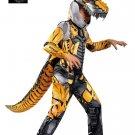 SZ Small Transformers 4 Grimlock Deluxe Boy's Costume - SWWHCDI79144