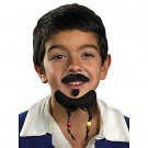 Pirates of the Caribbean Goatee and Moustache Set - SWWHC18609DI