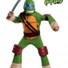 SZ Medium Deluxe Leonardo Boy's Costume - SWWHCR886760