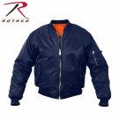 SZ Medium Rothco Kids MA-1 Flight Jackets 7312