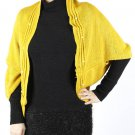 KNITTED SHRUG SCARF   SWRBSGF1005YEW