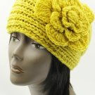 KNITTED HEAD BAND HAIR ACCESSORY  SWRUBBTH99274YEW
