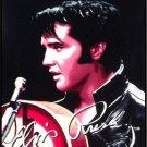 79'' x 96'' Queen Size Elvis '68 Special Mink Blanket  SWEDElvis5125