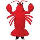 Lobster Mascot Adult Mascot Costume - SWWHC-11500WA
