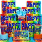 A Year to Celebrate 50th Birthday Deluxe Kit- SPSBB-BBKIT132