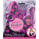 Another Year Of Fabulous Party Kit - SPSBB-BB103485