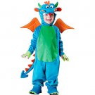 SZ Large Dinky Dragon Costume Toddler - SWWHC-IC7514