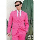 SZ 38 OppoSuits Mr. Pink Suit for Men - SWWHC-OPOSUI-0015