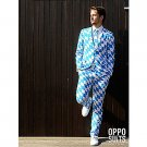 SZ 42 OppoSuits The Bavarian Suit for Men - SWWHC-OPOSUI-0016