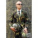 SZ 46  OppoSuits Commando Suit for Men - SWWHC-OPOSUI-0019