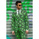 SZ 48 OppoSuits Cannaboss Suit for Men- SWWHC-OPOSUI-0032