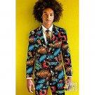 SZ 50 OppoSuits Badaboom Suit for Men- SWWHC-OPOSUI-0033