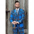 SZ 36 OppoSuits Braveheart Suit for Men- SWWHC-OPOSUI-0034