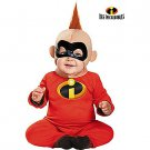 SZ Infant The Incredibles Baby Jack Jack Deluxe Costume Toddler- SWWHC-DI85611