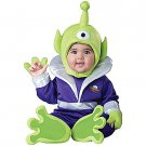 SZ Medium Mini Martian Costume Toddler- SWWHC-IC6063