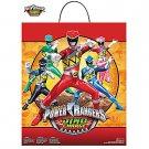 Power Ranger Dino Charge Essential Treat Bag - SWWHC-82824DI