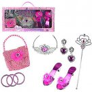 Princess Accessory Kit in Pink - SWWHC-GG8157PINKAL