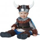 SZ 18-24 M Lil' Viking Costume Toddler - SWWHC-CC10046
