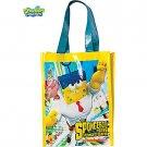 SpongeBob Movie Canvas Trick Or Treat Bag - SWWHC-36601R